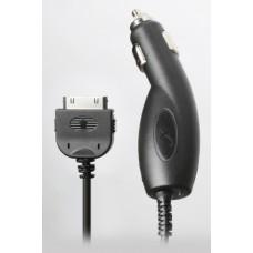 Chargeur d'auto pour Apple iPhone 4