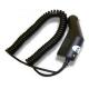 Chargeur d'auto pour téléphones cellulaires Palm One Treo