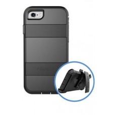 Étui Pelican Voyager noir pour iPhone 6/6S
