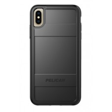 Étui Pelican Protector - Apple iPhone XS Max - Noir