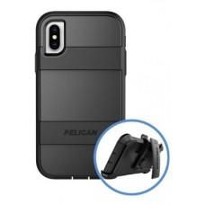 Étui Pelican Voyager - Apple iPhone XS Max