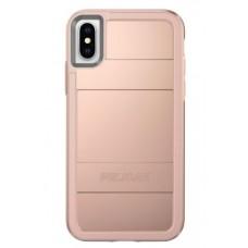 Étui Pelican Protector - Apple iPhone X/XS - Rose gold