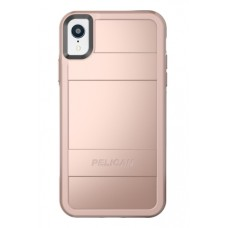 Étui Pelican Protector - Apple iPhone XR - Rose gold