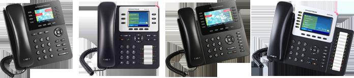Téléphones de gamme 2000