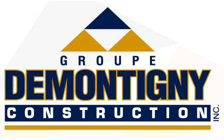 Groupe Demontigny Construction Inc