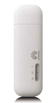 Clé Turbo HUAWEI LTE E8372