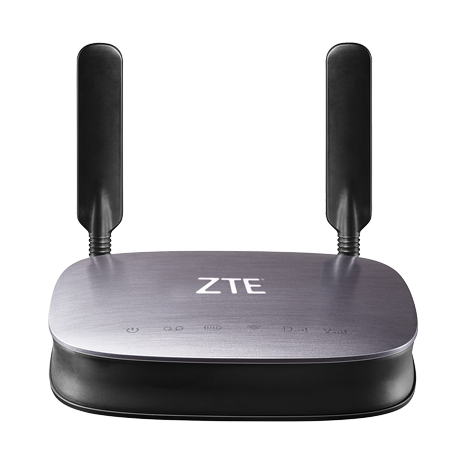 Station Turbo ZTE MF275R