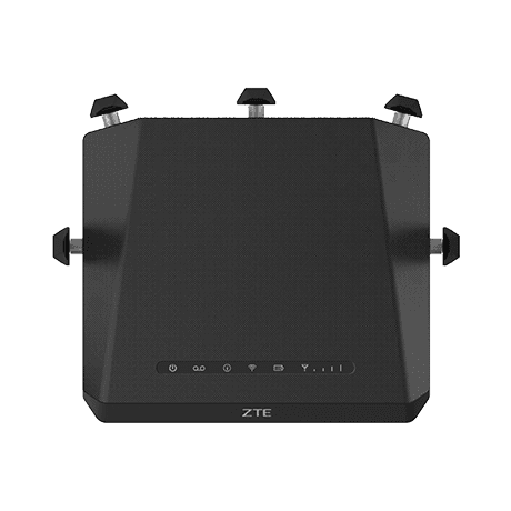 Station Turbo ZTE MF288