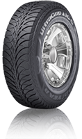 Pneu Ultra Grip Ice WRT (VUS/VUM) de Goodyear