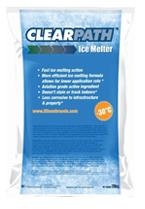 Sel déglaçant Clearpath