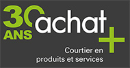 Achatplus fête ses 30 ans