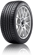 Pneu Eagle Sport All-Season de Goodyear