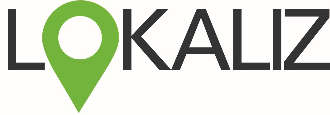 Logo Lokaliz