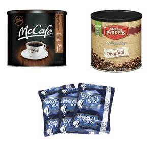 Produits café