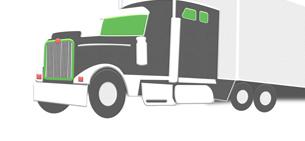 Vous réduisez vos coûts et optimisez le rendement de vos opérations de transport