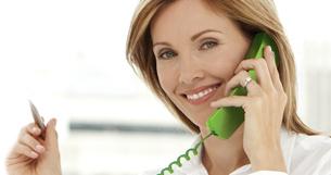 Vous bénéficiez d'une offre de service qui s'adapte aux nouvelles technologies