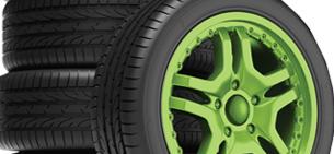 Vous obtenez des rabais sur les meilleurs pneus du marché