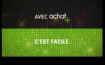 Achatplus : courtier en produits et services