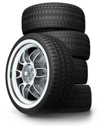 Achat de pneus neufs pas cher