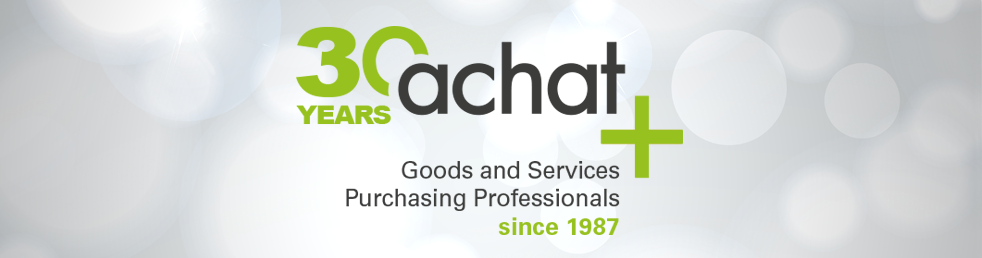 Achatplus celebrates its 30th anniversary