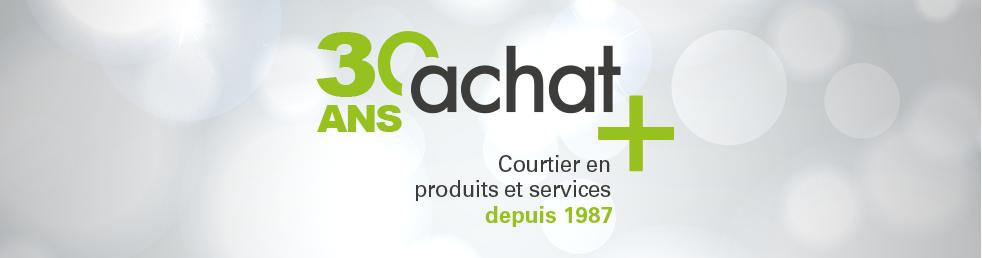 Achatplus : fournisseur de services aux entreprises