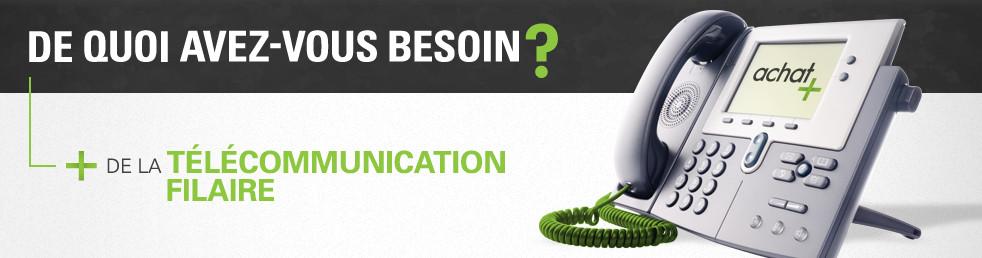 Achatplus : fournisseur de services téléphoniques