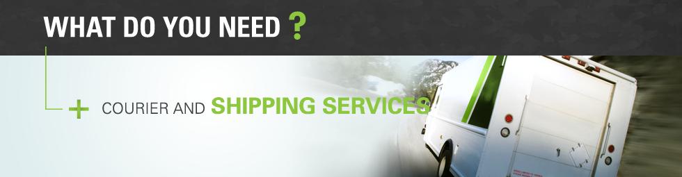 Service de messagerie et de livraison Achatplus